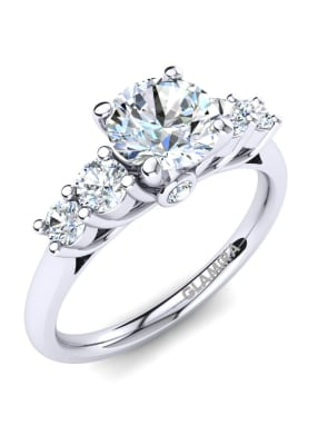 Glamira Ring Sadie 0.8 crt