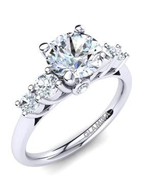 Glamira Ring Sadie 1.0 crt