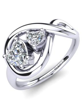 GLAMIRA Ring Salvina