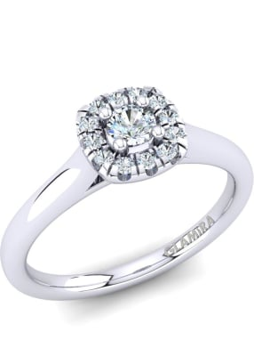 Glamira Ring Savanna 0.1 crt