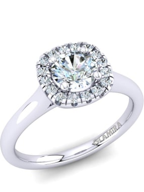 Glamira Ring Savanna 0.5 crt