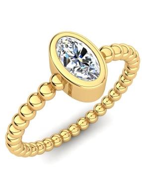 GLAMIRA Knuckle Ring Servela