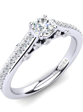 GLAMIRA Ring Tartufa