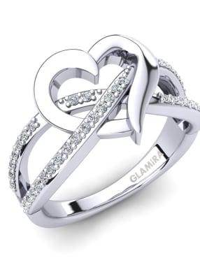 GLAMIRA Ring Yurissa