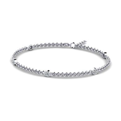 GLAMIRA Bracelet Abilene