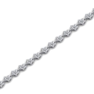 GLAMIRA Bracelet Abitha
