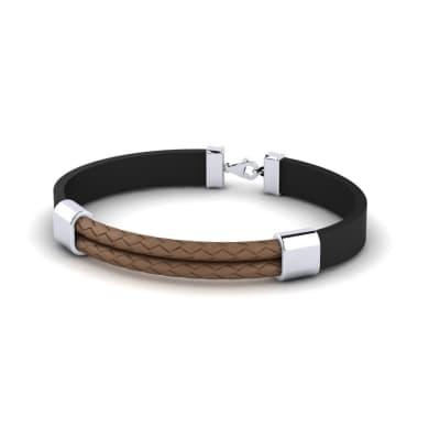 GLAMIRA Armband Abram