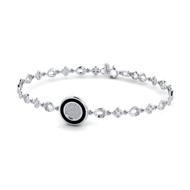 GLAMIRA Bracelet Addilynn Large