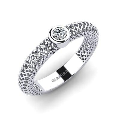 GLAMIRA Ring Affogato