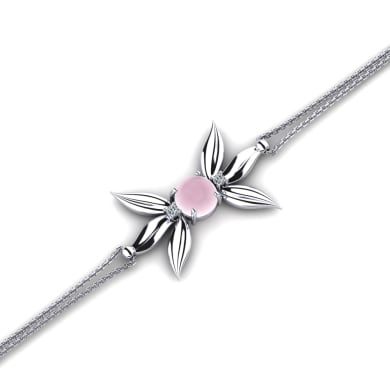 GLAMIRA Bracelet Aili