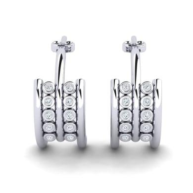 GLAMIRA Earring Ainhoa