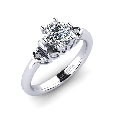 GLAMIRA Ring Amrita