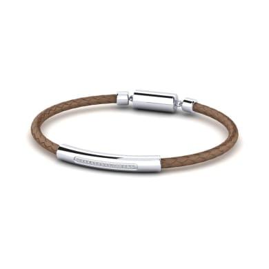 GLAMIRA Bracelet Andree