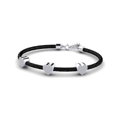 GLAMIRA Bracelet Annabel