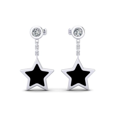 GLAMIRA Earring Anther