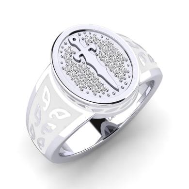 GLAMIRA Žiedas Antorion