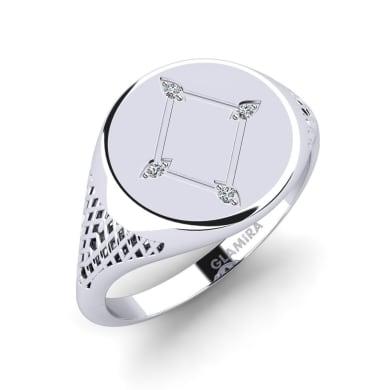 GLAMIRA Ring Argus - Libra