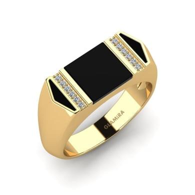 GLAMIRA Ring Armin