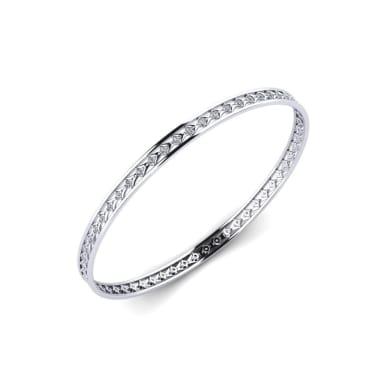 GLAMIRA Bracelet Arnette