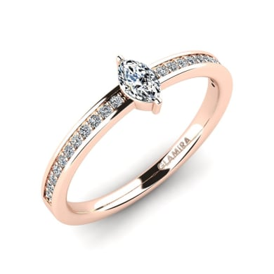 GLAMIRA Ring Ashwin