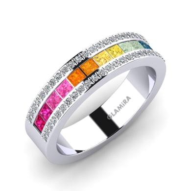 GLAMIRA Ring Augusta