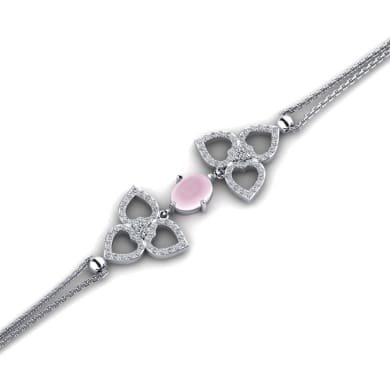 GLAMIRA Bracelet Baldhart