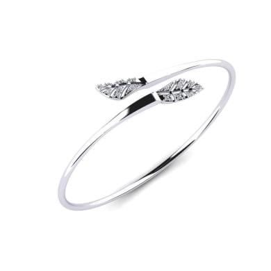 GLAMIRA Bracelet Bebout Small