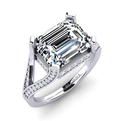 GLAMIRA Ring Beckett