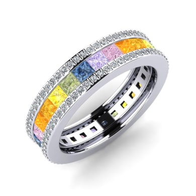 GLAMIRA Ring Brett