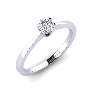 GLAMIRA Ring Bridal Rise