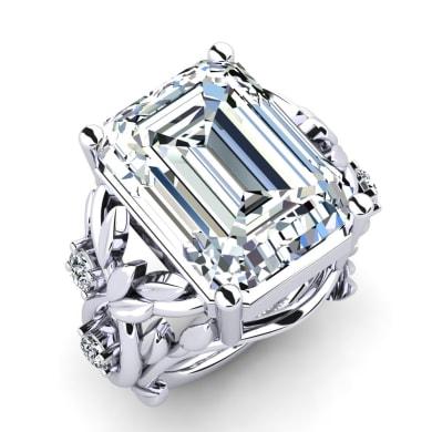 GLAMIRA Ring Brigette