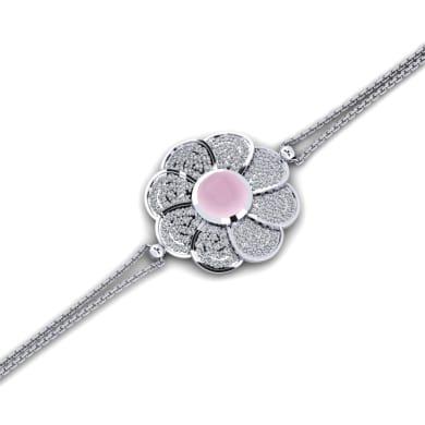 GLAMIRA Bracelet Brigitte