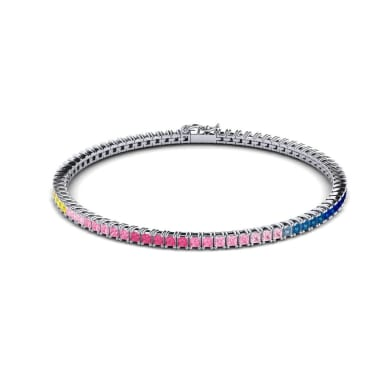 GLAMIRA Bracelet Britni 20 cm