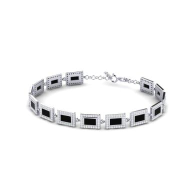 GLAMIRA Bracelet Bronson