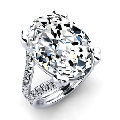 GLAMIRA Ring Bronwyn