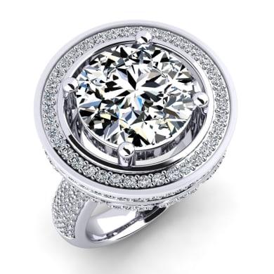 GLAMIRA Ring Camilla