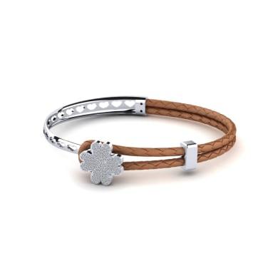 GLAMIRA Bracelet Candra