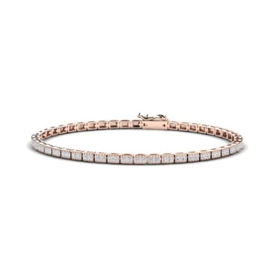 GLAMIRA Bracelet Cariel