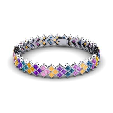 GLAMIRA Bracelet Carita 16 cm