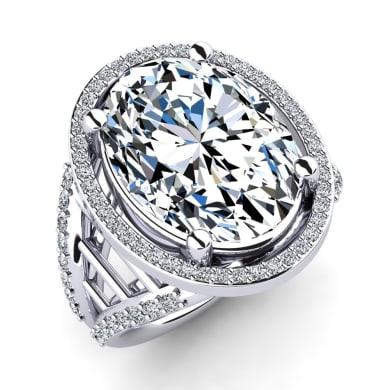 GLAMIRA Ring Carlene