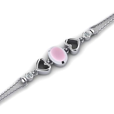 GLAMIRA Bracelet Carolee