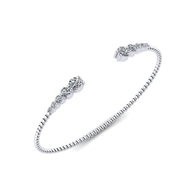 GLAMIRA Bracelet Chan Large