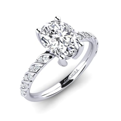 GLAMIRA Ring Charleen