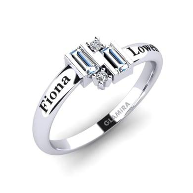 GLAMIRA Ring Concha