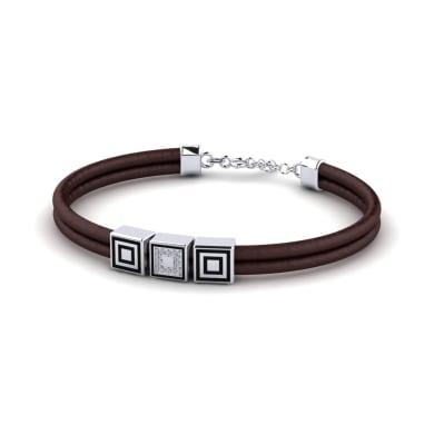 GLAMIRA Bracelet Crosby