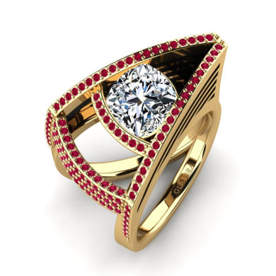 GLAMIRA Ring Csenge