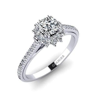 GLAMIRA Ring Daffney