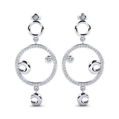 GLAMIRA Earring Danique