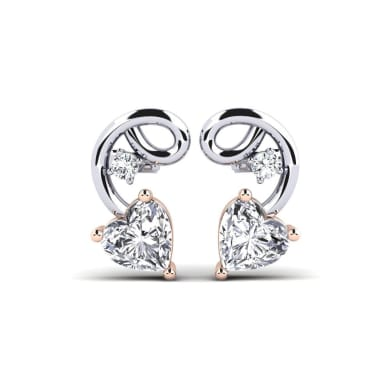 GLAMIRA Earring Dehan