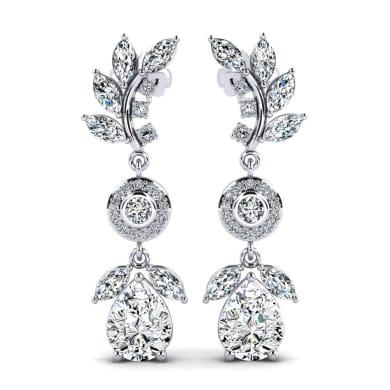 GLAMIRA Earring Dekotta